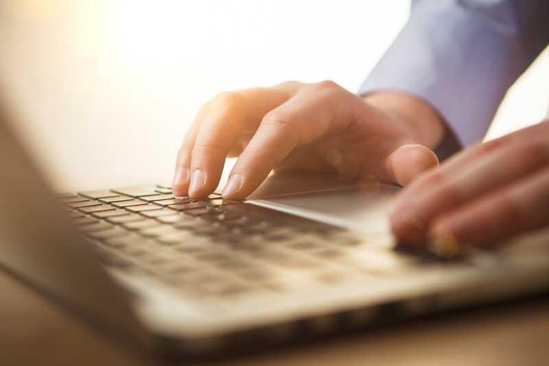 האם כל משרד עורכי דין צריך להיות פעיל ברשת?