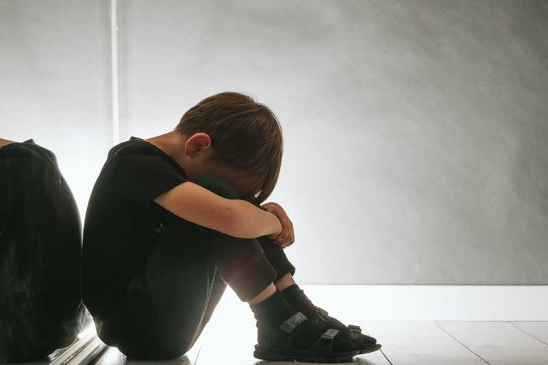 מה ניתן לעשות מבחינה משפטית כשנתקלים באלימות במשפחה